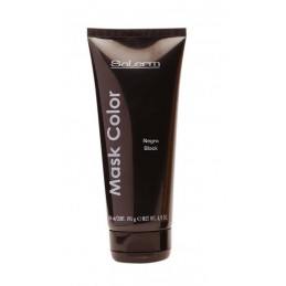 Color Mask Black