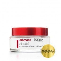 Anti-ageing face cream