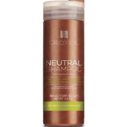 Crioxidil neutral shampoo...