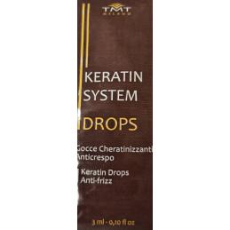 TMT KERATIN DROPS fluid, 3ml