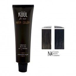 Kuul hair color for men...