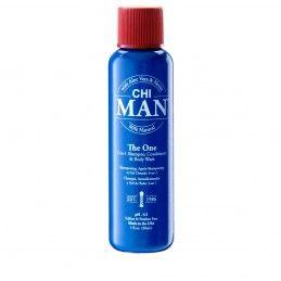 Hair shampoo, conditioner...