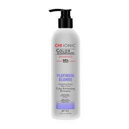 Color revitalizing shampoo...