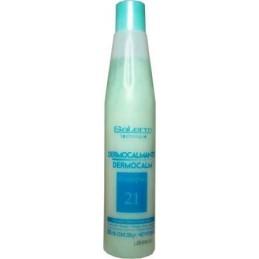 Dermo calm shampoo
