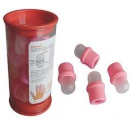 Wearable Nail Soakers, 10 pcs