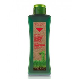 Shampoo specific hair...