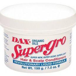 Dax SuperGro, 200 g.