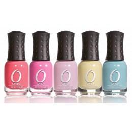 Orly nail colors mini