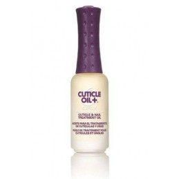 CUTICLE OIL+ 9ml
