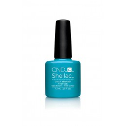 Shellac nail polish - LOST...