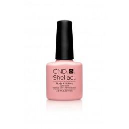 Shellac nail polish - NUDE...
